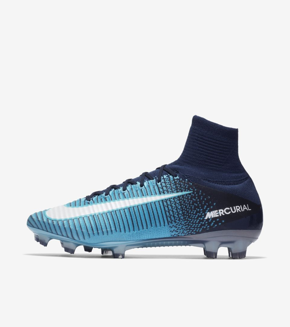 e08eb5fb5fe766 Nike Play Ice Mercurial Superfly 5. Nike.com