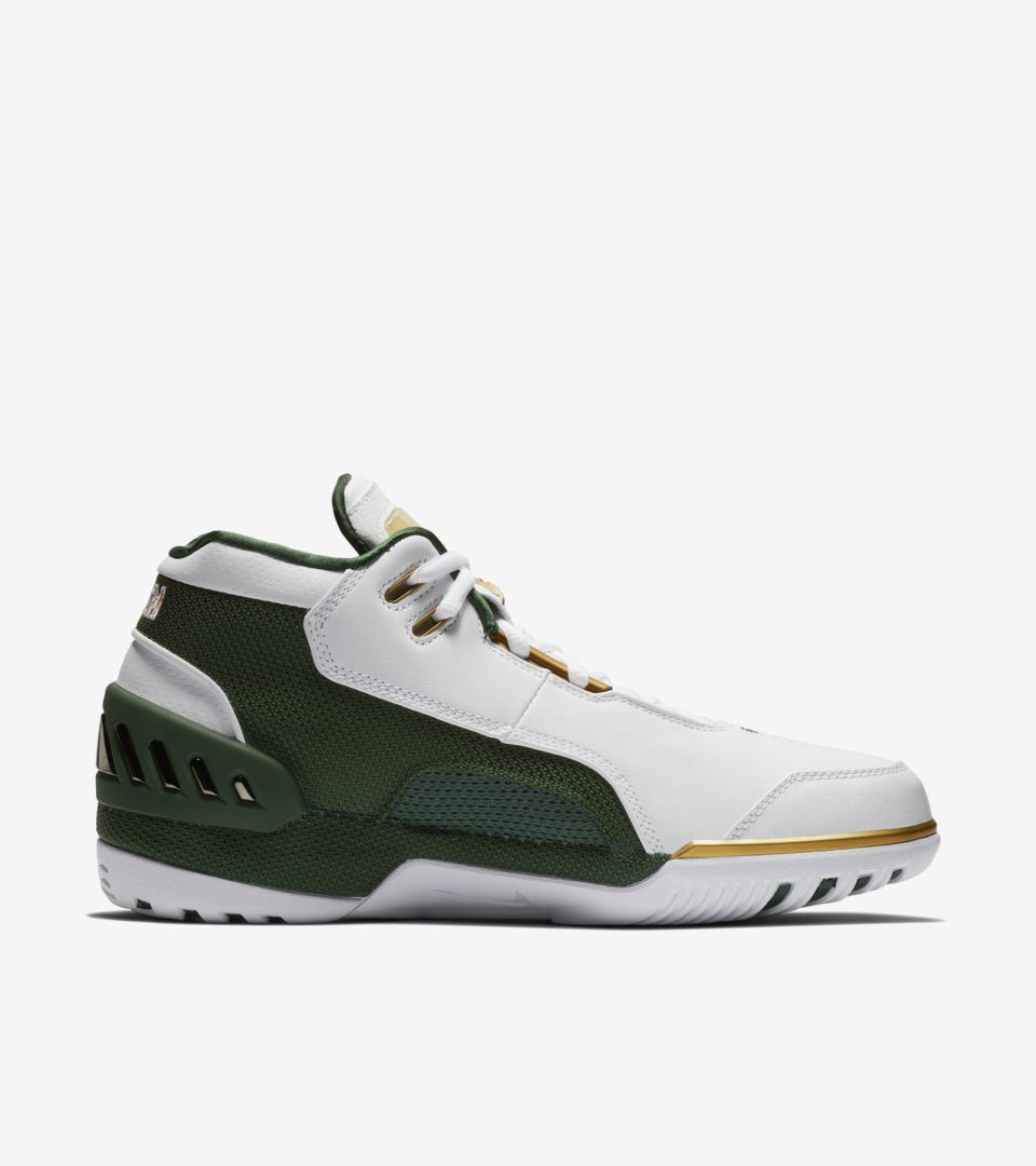 free shipping 348f1 830e8 Nike Air Zoom Generation 'St. Vincent - St. Mary' Release ...