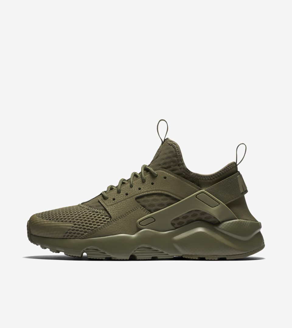 AIR HUARACHE ULTRA BREATHE