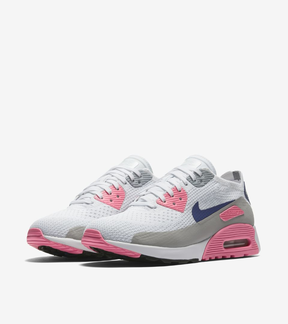 new concept 82002 4f630 ... WMNS AIR MAX 90 ULTRA 2.0 FLYKNIT