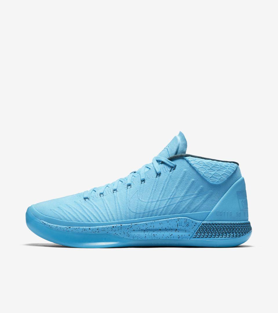 3c90ece1a4ad Nike Kobe A.D.  Honesty . Nike+ SNKRS