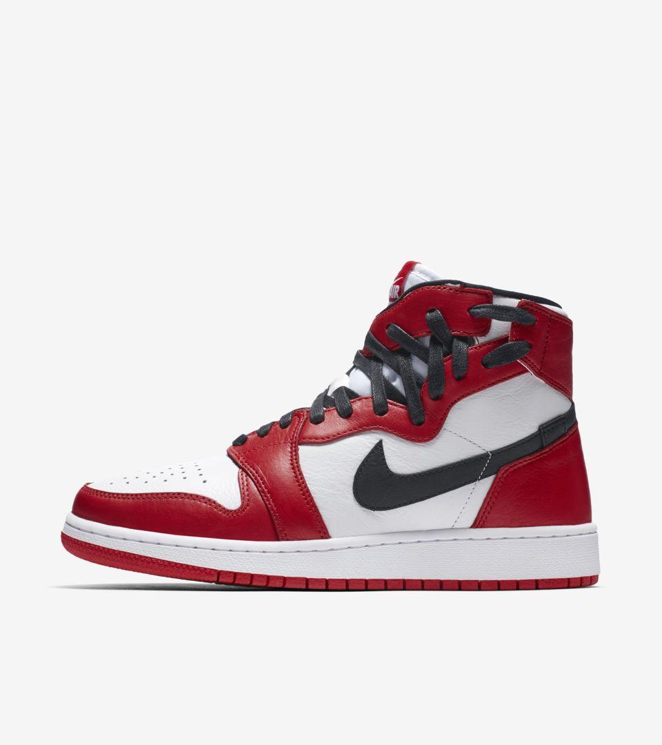 Women s Air Jordan 1 Rebel XX  Chicago  Release Date. Nike+ SNKRS 97810fe88