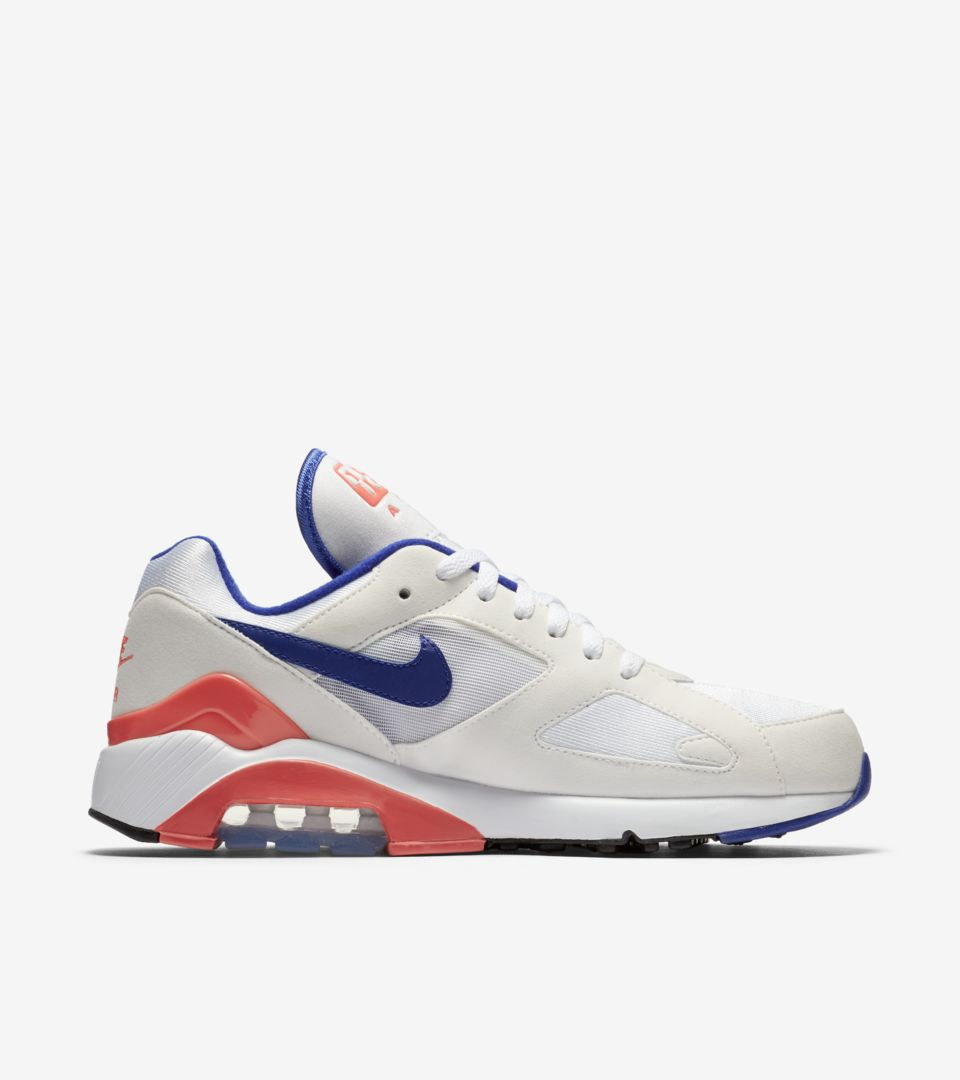 new concept fee3b 856b4 ... AIR MAX 180 ...