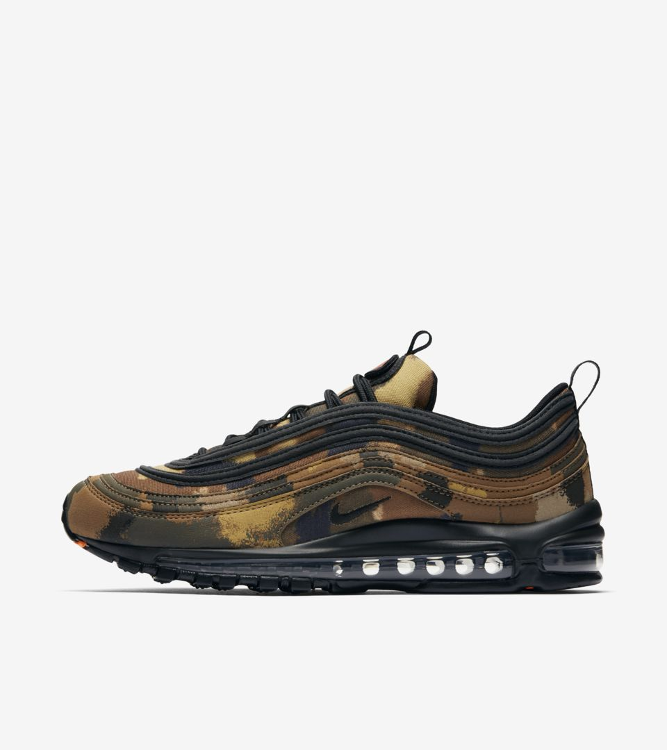 no sale tax best price buy Nike Air Max 97 Premium 'Italy' Release Date. Nike SNEAKRS GB