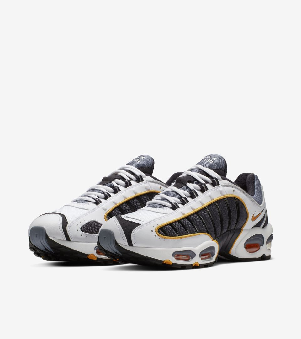 04a226f691 Air Max Tailwind 4 'Metro Grey' Release Date. Nike+ SNKRS