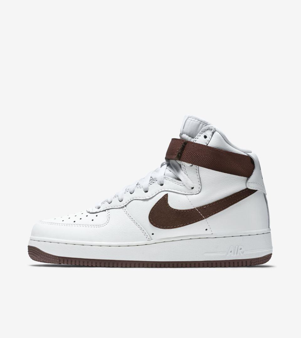 Nike Air Air Force One beperkt