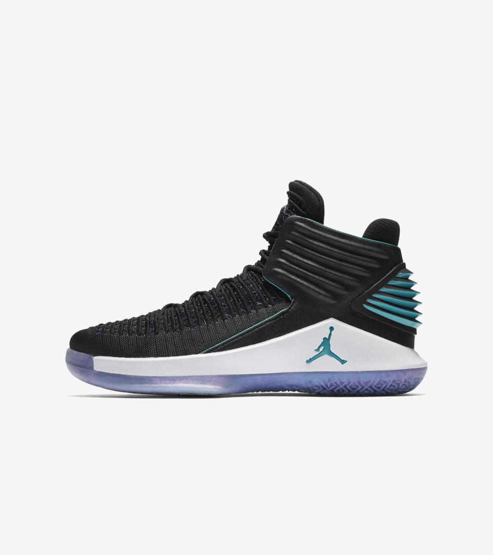 52971d9cd18 Air Jordan 32 'Boardroom' Release Date. Nike⁠+ Launch BE