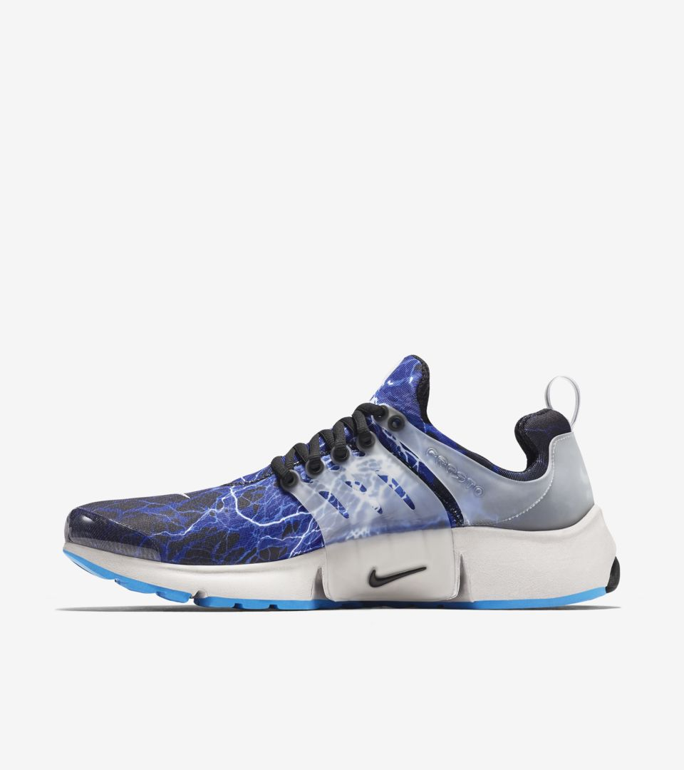 save off 87fb5 bbdc3 Nike Air Presto  Lightning  Release Date. Nike+ SNKRS