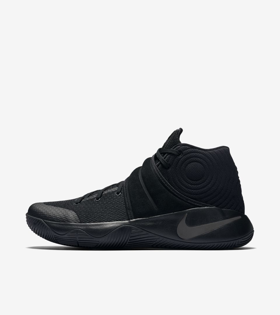 sports shoes 2927b f4122 promo code for kyrie 2 black dog 738ac 64b3d