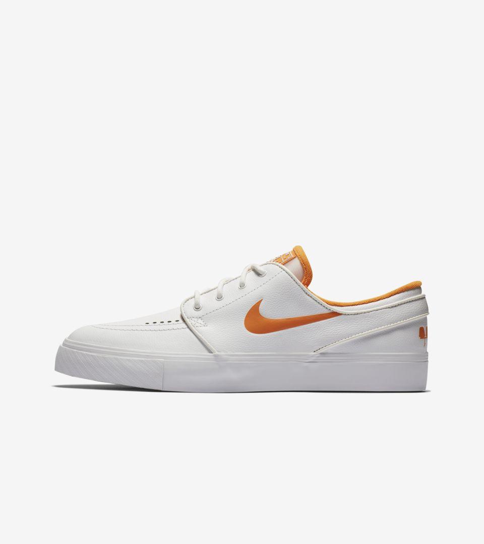 4e904ee962bd3 Nike SB Zoom Stefan Janoski  Wake  amp  Skate  发布日期. CN
