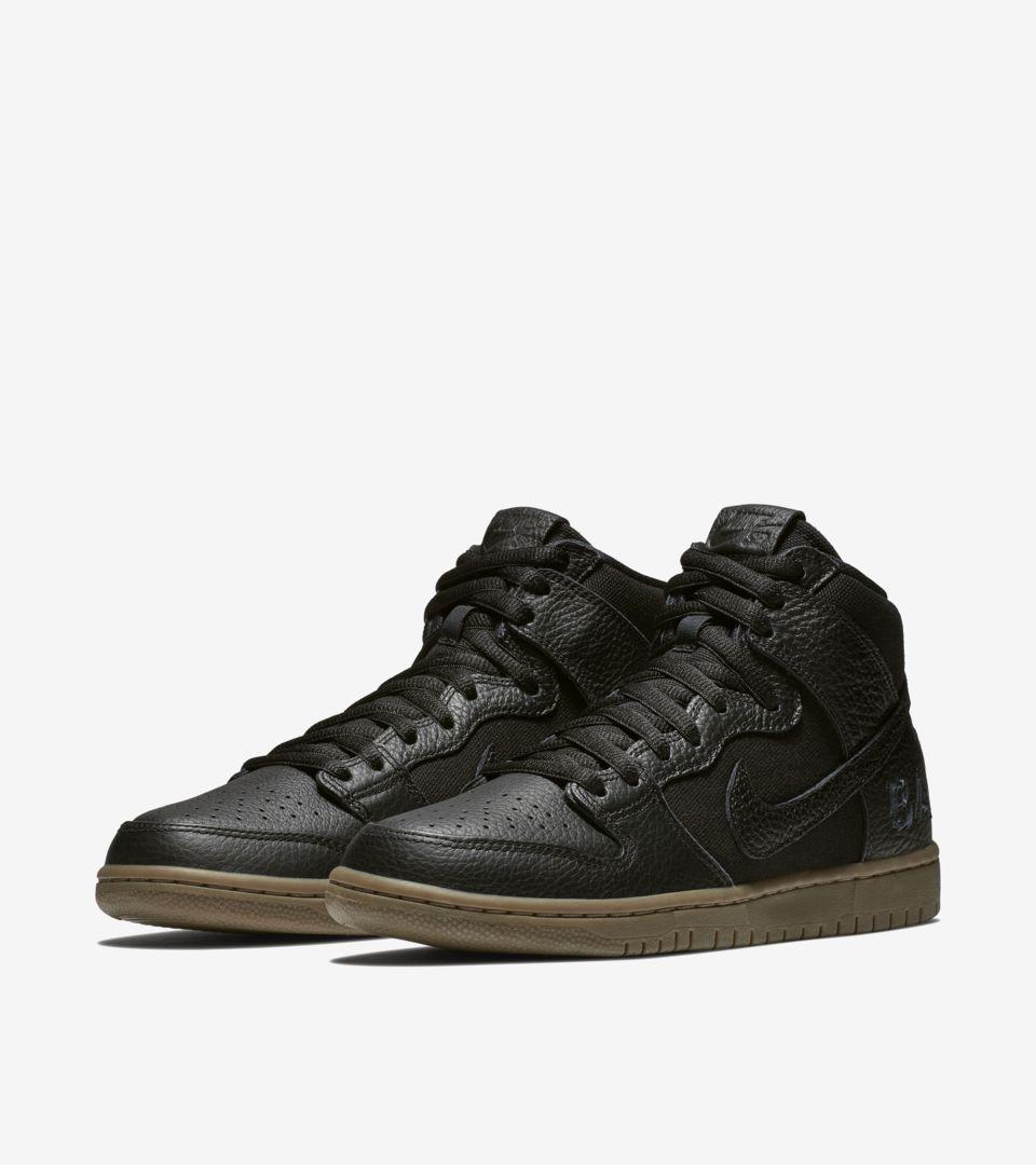 wholesale dealer d8732 bc362 Nike SB Zoom Dunk High Pro 'Antihero' Release Date. Nike+ SNKRS