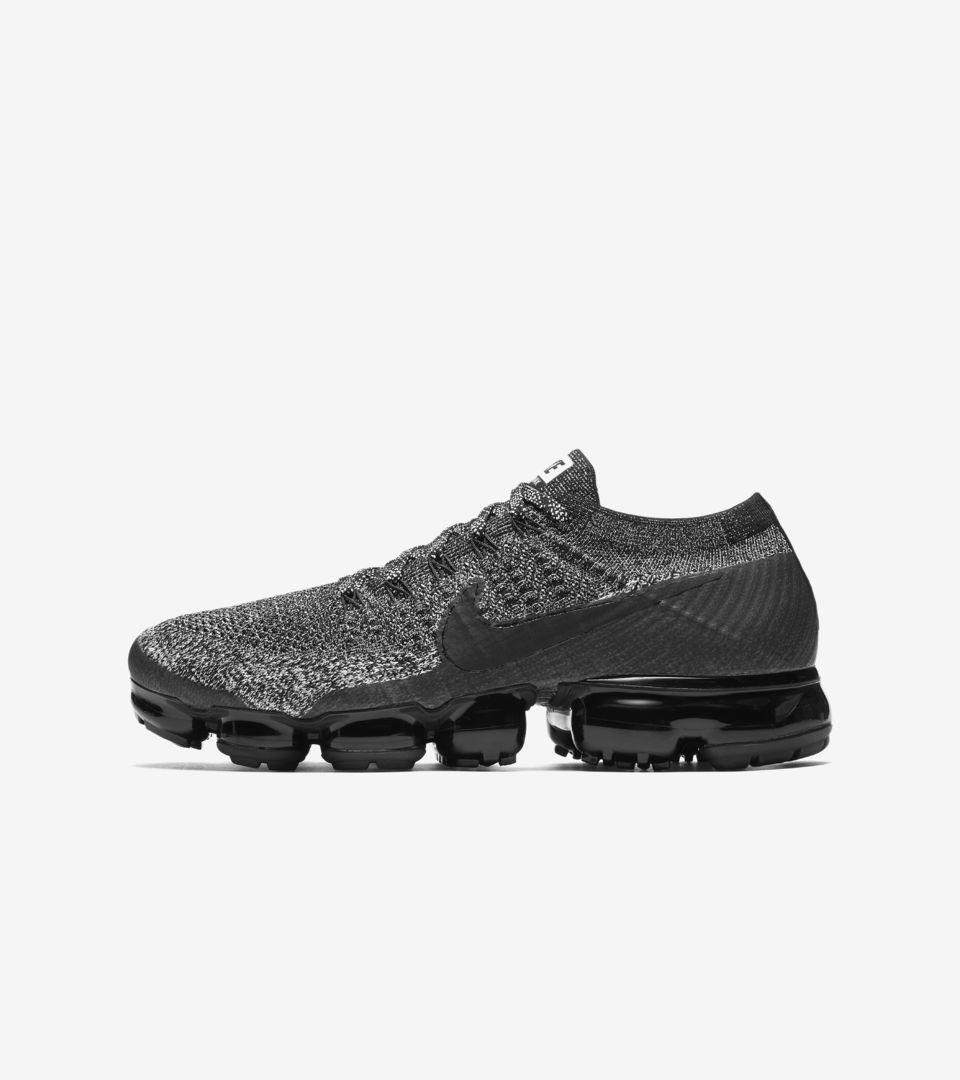 dee23597af2e Nike Air VaporMax  Cookies   Cream  Release Date. Nike⁠+ SNKRS