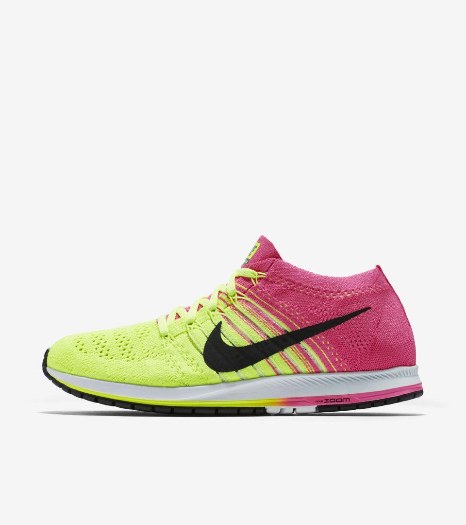 Nike Zoom Flyknit Streak 6 'ULTD'. Nike