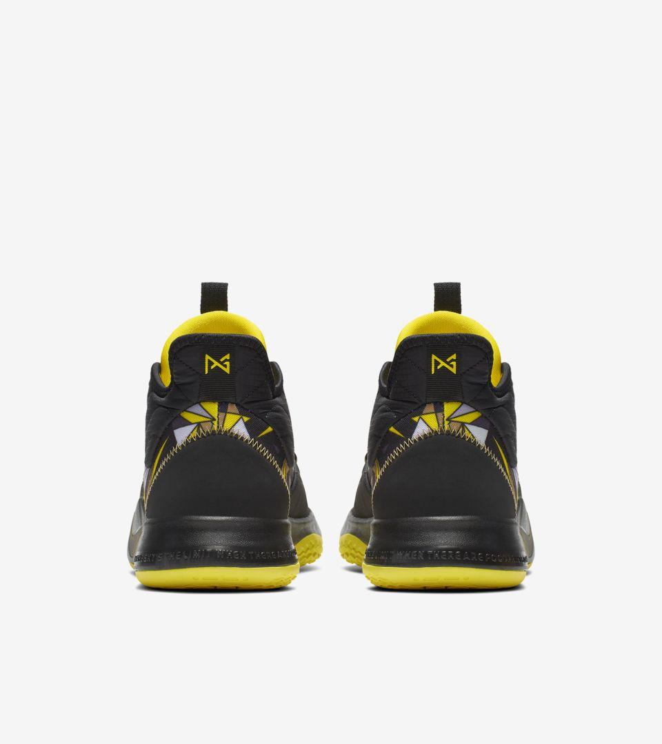 Nike PG 3 'Mamba Mentality' Release Date