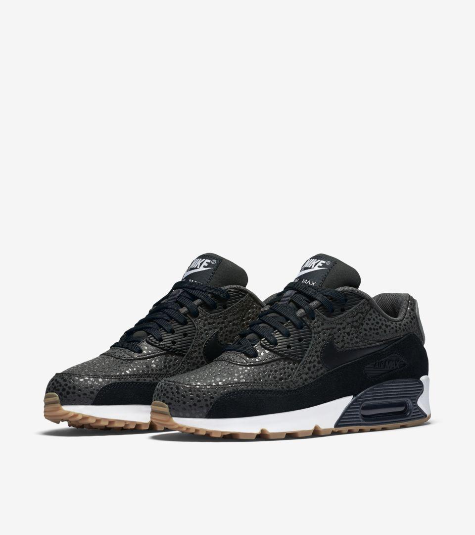 Nike Shoes | Womens Airmax 90 Premium Safari | Poshmark