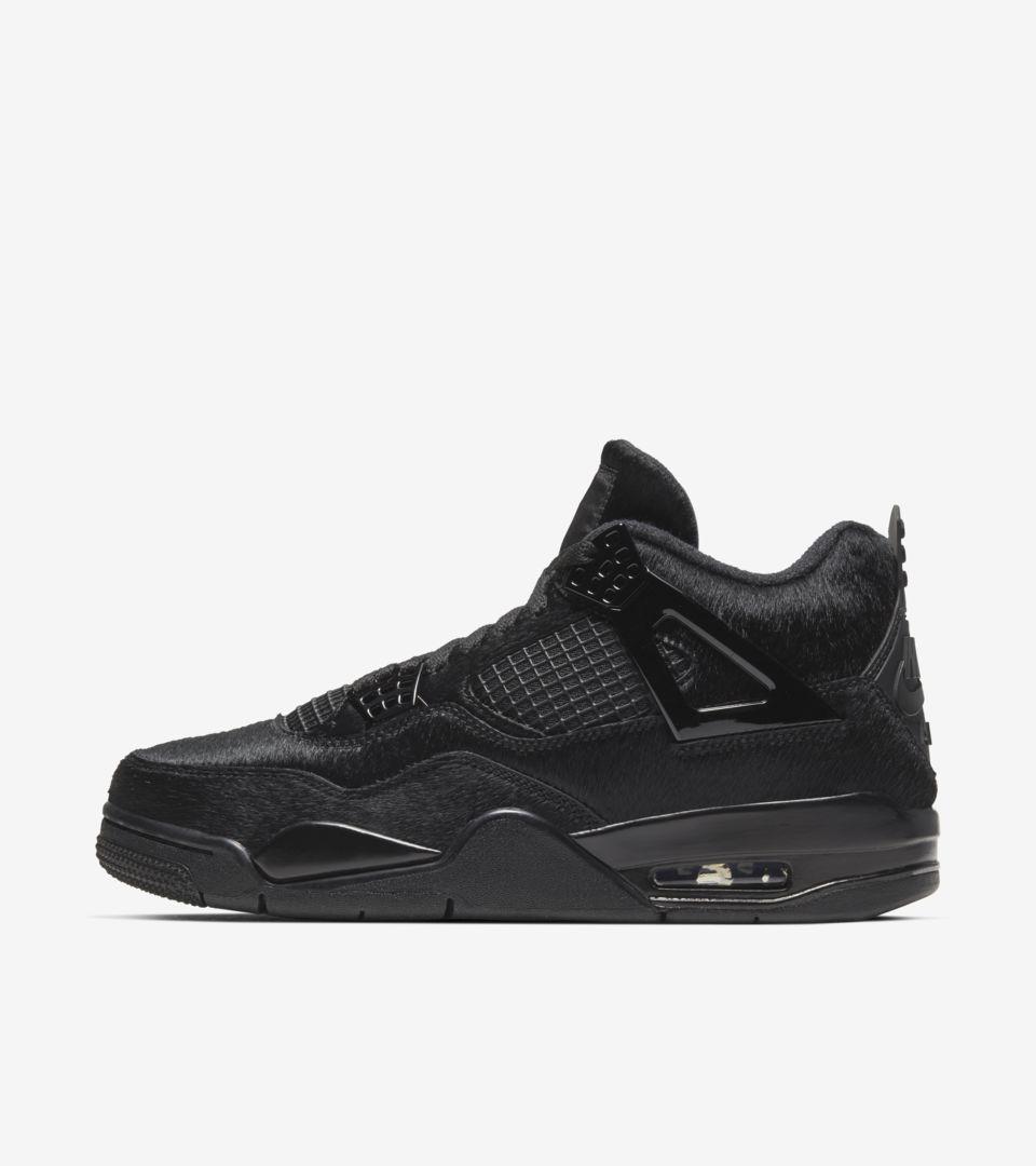 Women's Air Jordan IV 'Nike x Olivia