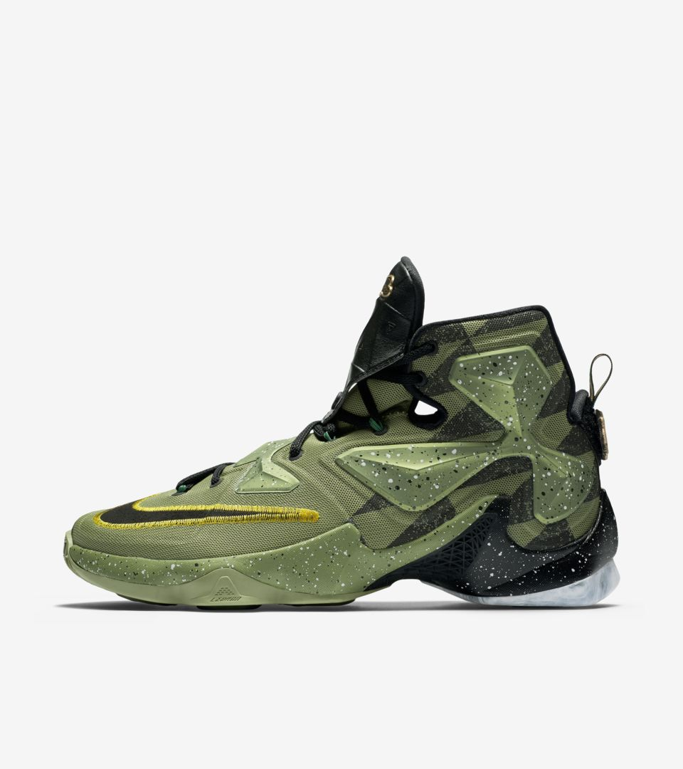 a37b9af3bdb4 Nike Lebron 8  All Star  Release Date. Nike+ SNKRS