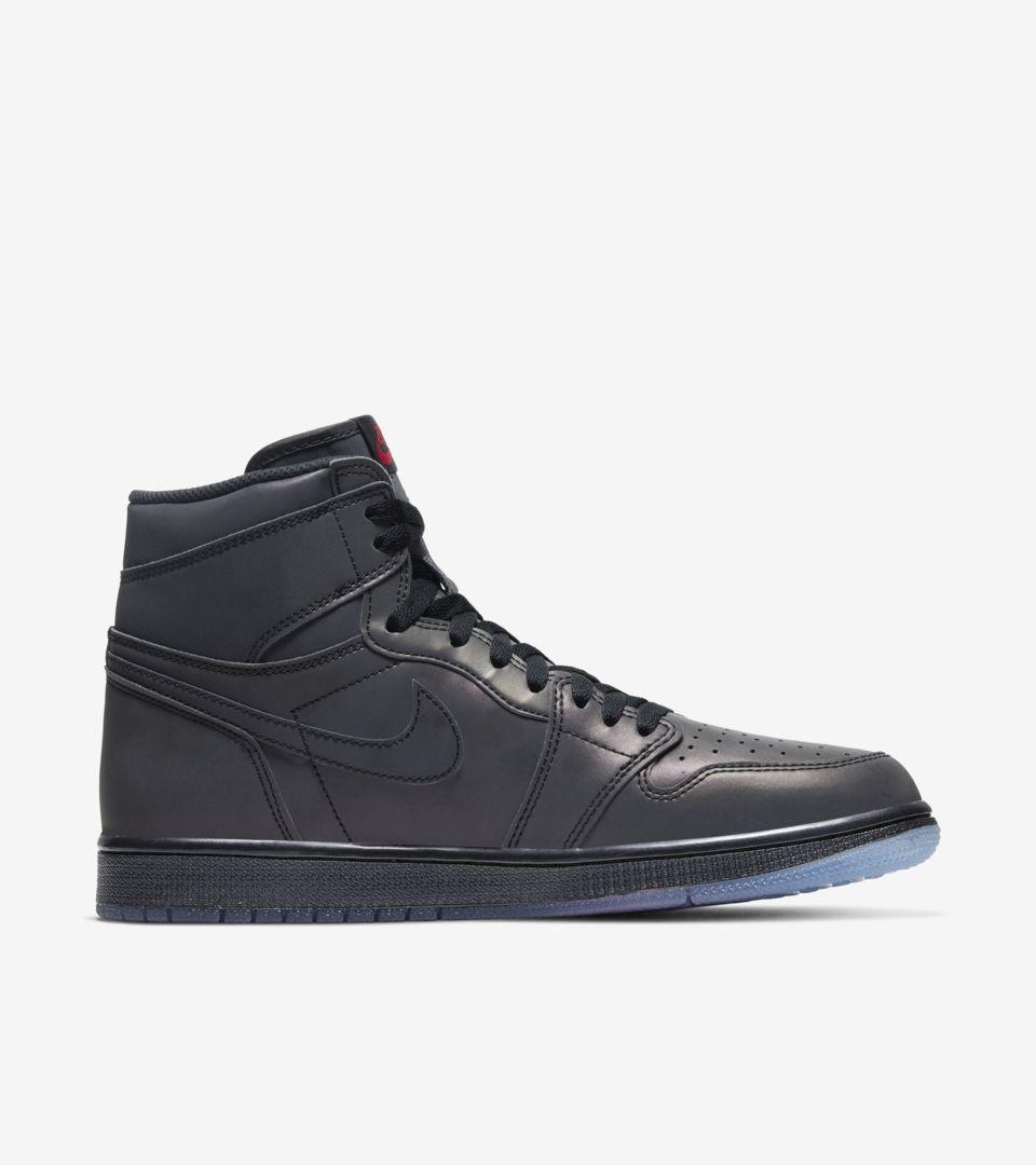 Air Jordan I High 'Zoom Fearless' Release Date