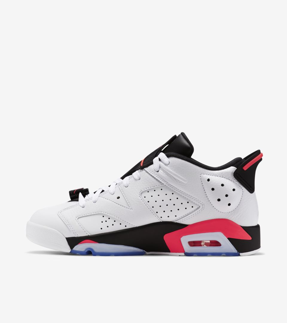 Nike Air Jordan 6 Infrared 23 - Musée des impressionnismes Giverny 4b68f5322a