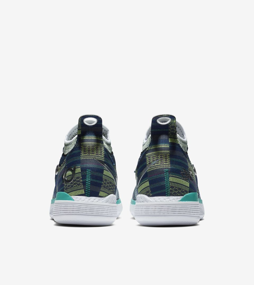 8e8124fc7be829 Nike KD 11  BHM  2019 Release Date. Nike+ SNKRS