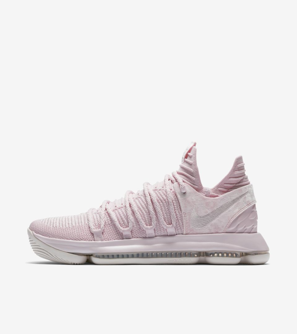 the latest 0fa9a 42d0a Nike KDX 'Aunt Pearl' Release Date. Nike+ SNKRS
