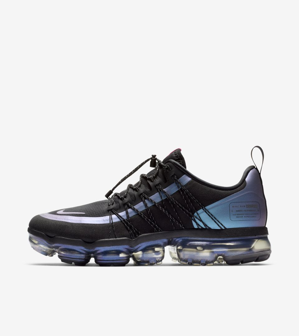 Air VaporMax Run Utility 'Throwback Future' Release Date