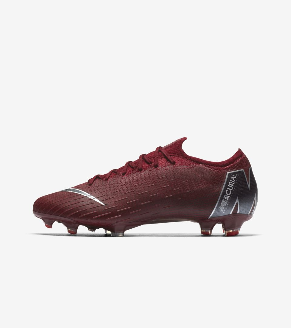 4f14464ce24 Mercurial Vapor 360 Elite FG. Rising Fire