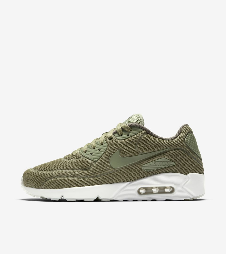 big sale 1fe9b 44d3f AIR MAX 90 ULTRA BREATHE ...