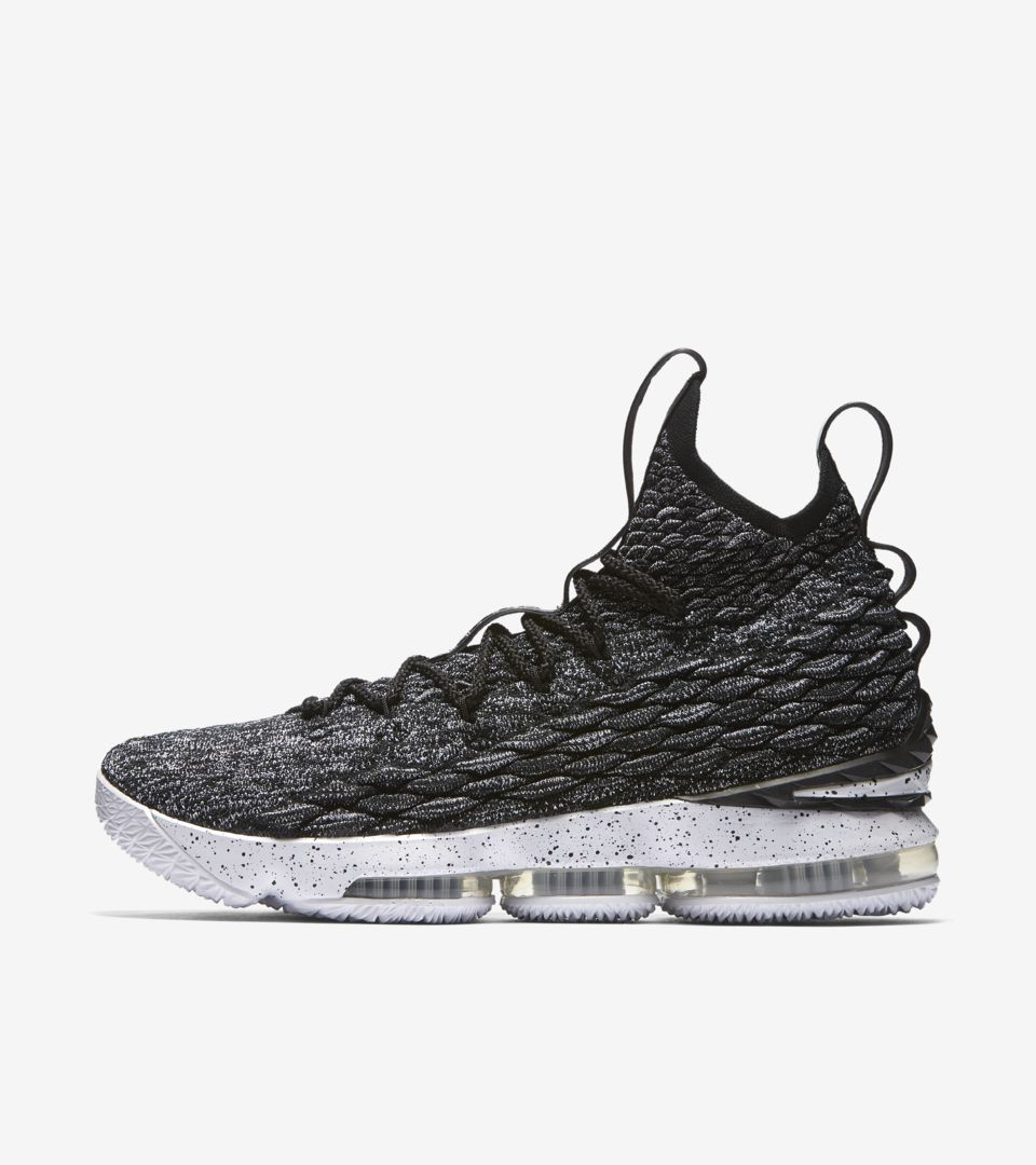 the latest 00056 67c18 Nike Lebron 15 'Ashes' Release Date. Nike⁠+ SNKRS