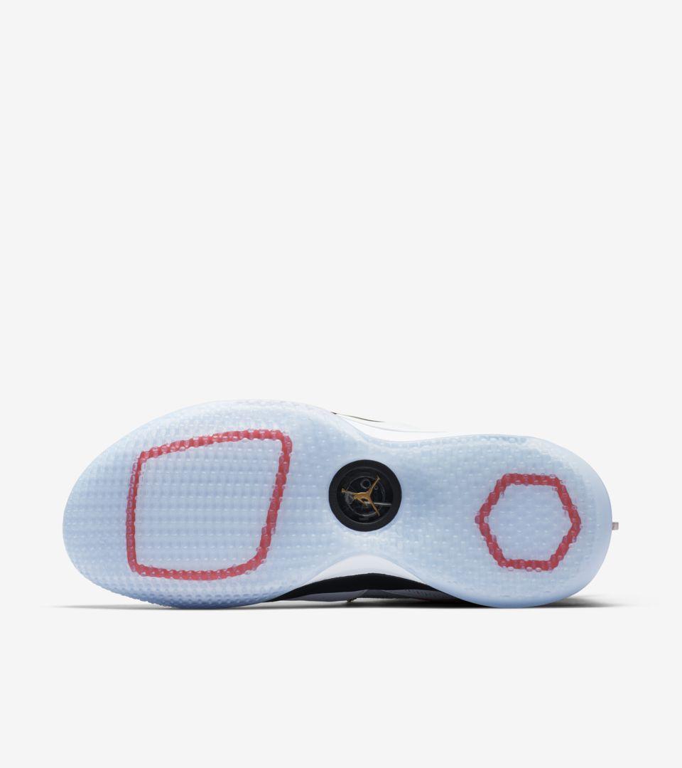 660f93c78df2fc Air Jordan 33  Future Flight  Release Date. Nike+ SNKRS