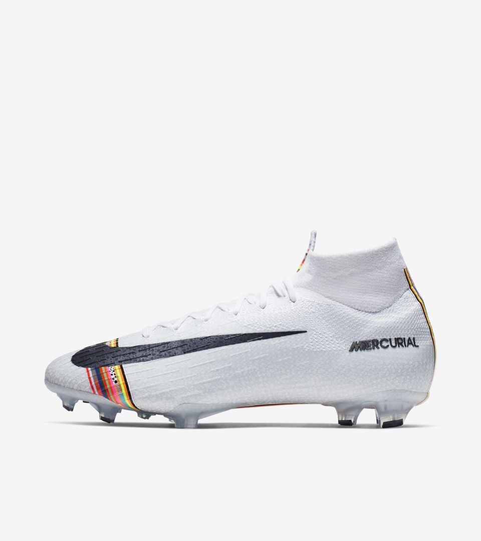 Mercurial Superfly 360 'LVL UP'. Nike.com AT