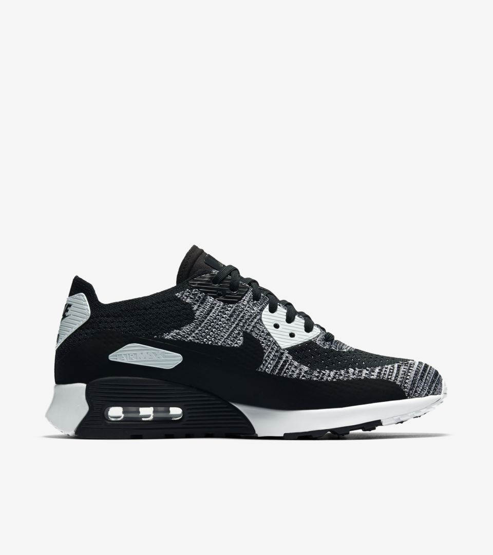 timeless design e26f1 47099 ... BUTY DAMSKIE AIR MAX 90 ULTRA 2.0 FLYKNIT ...