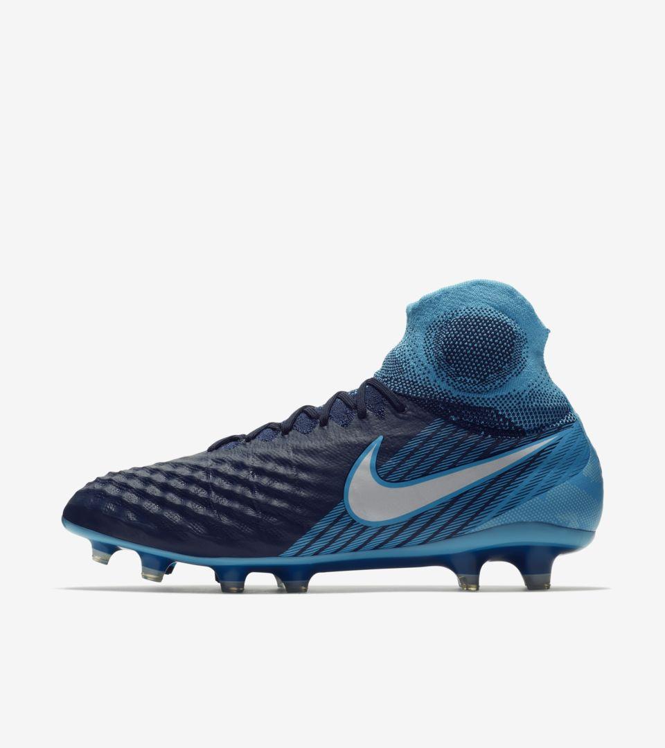 online retailer 5c668 39d36 Nike Magista Obra 2 Play Ice. Nike.com LU