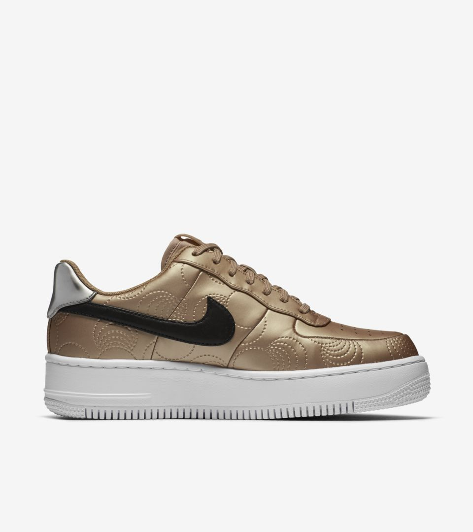 WMNS AIR FORCE 1 UPSTEP