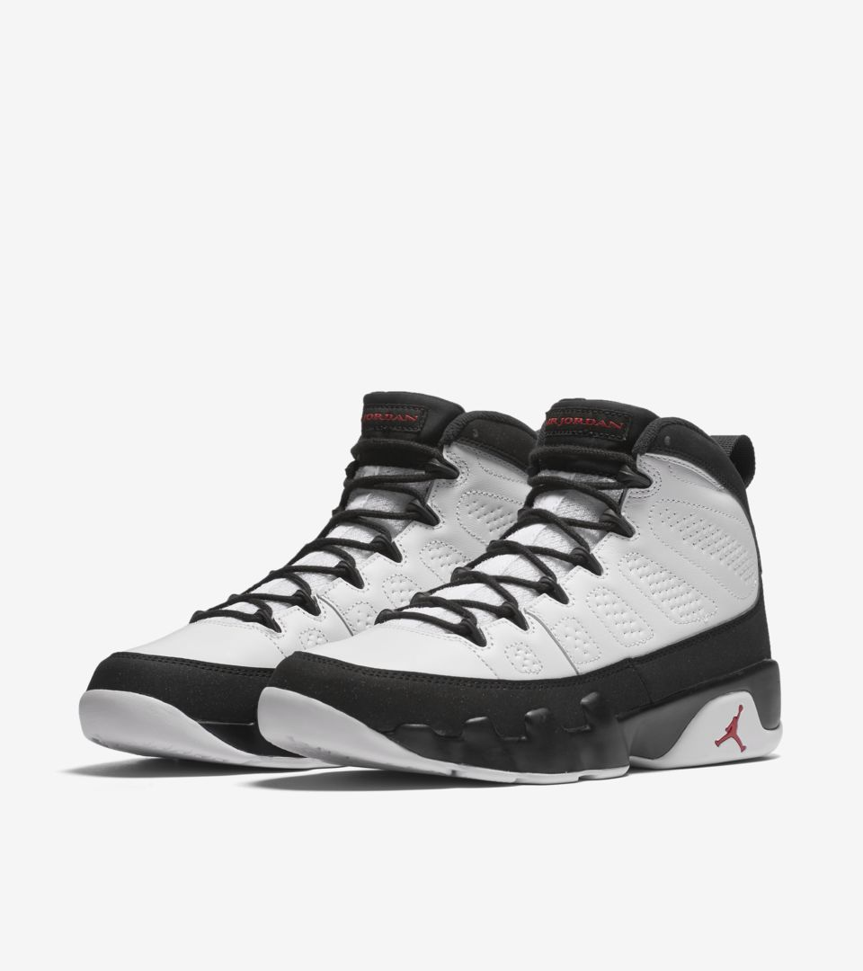 meet 22627 f2e17 AIR JORDAN IX ...