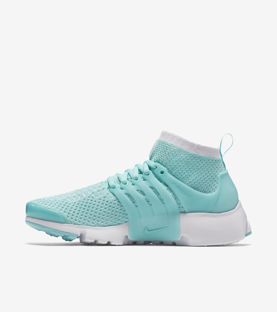 finest selection 85f64 31012 ... WMNS AIR PRESTO ULTRA FLYKNIT ...