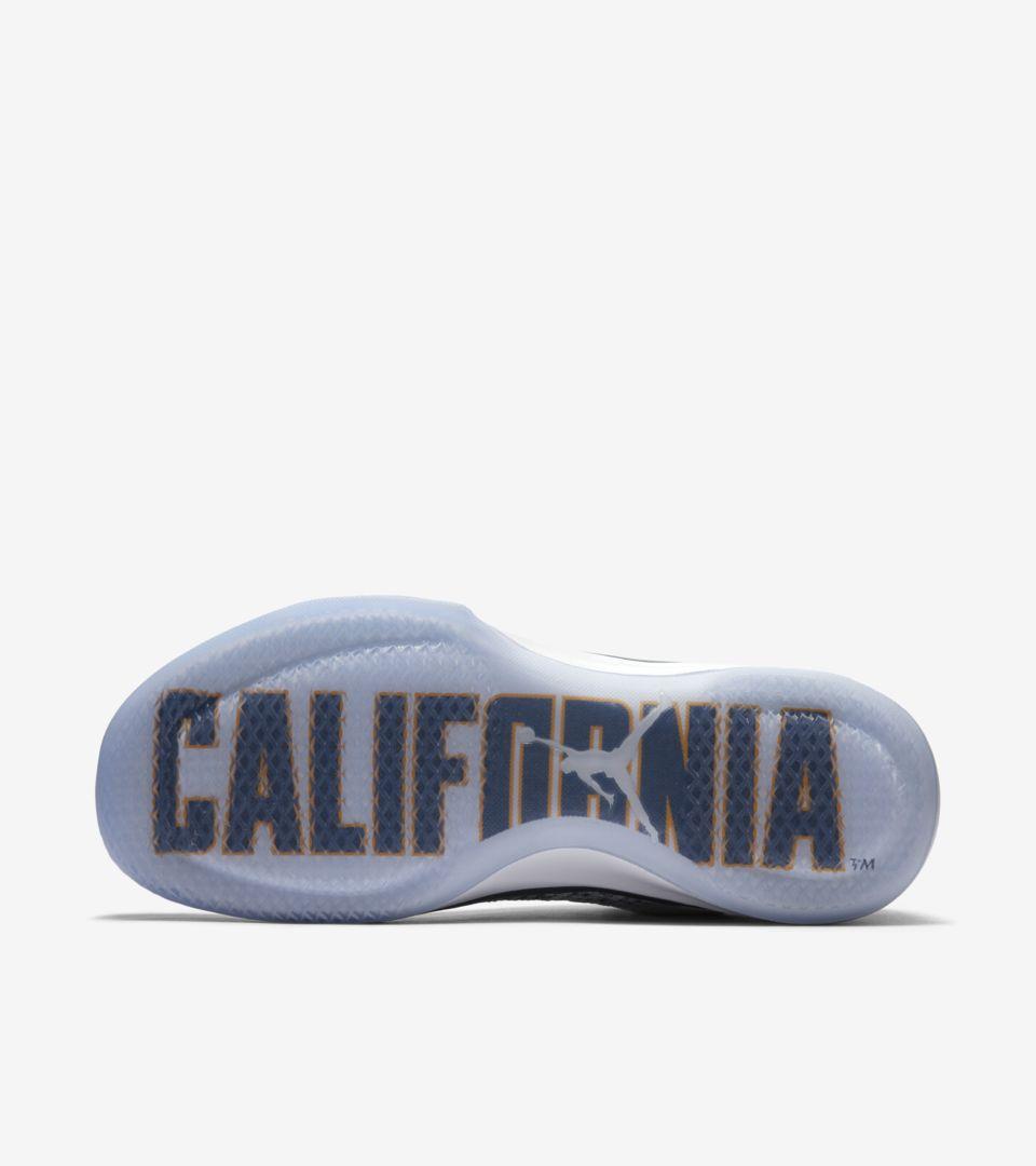 5a5d8893ec0b83 Air Jordan XXXI Low  Cal . Nike+ SNKRS
