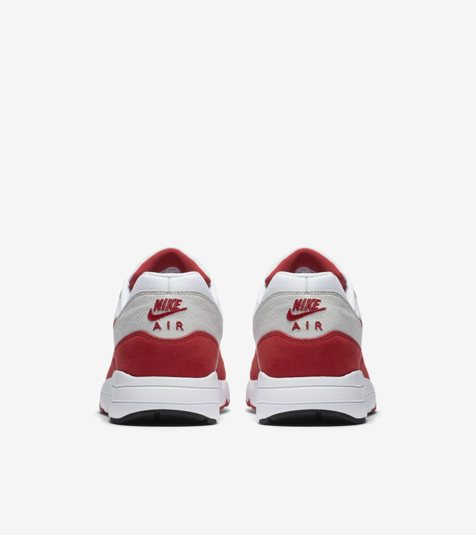 hot sale online great deals 2017 get online Nike Air Max 1 Ultra 2.0 LE 'White & University Red'. Nike SNKRS