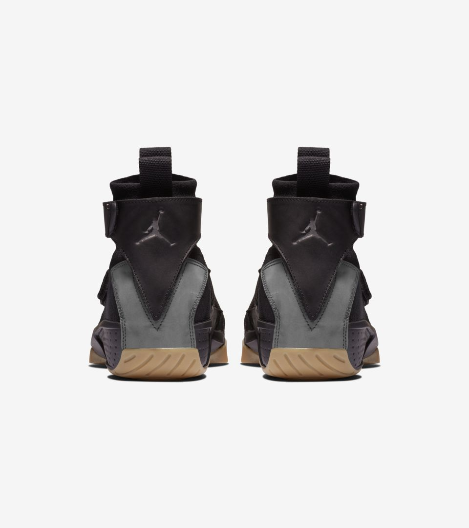 2a0ab64ed8bc35 Air Jordan 20 Flyknit Melo X Rag   Bone  Black  Release Date. Nike+ ...