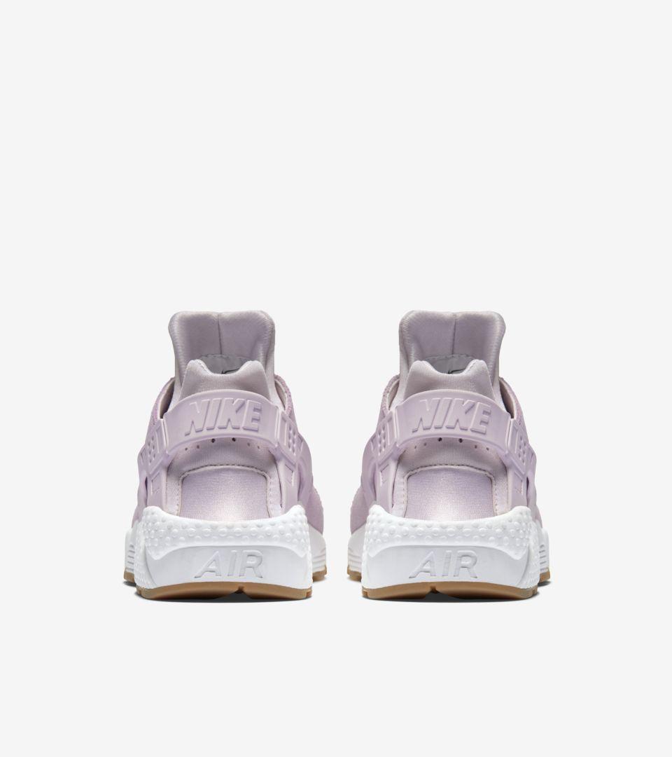 ce452af9a13f Women s Nike Air Huarache  Bleached Lilac . Nike+ SNKRS