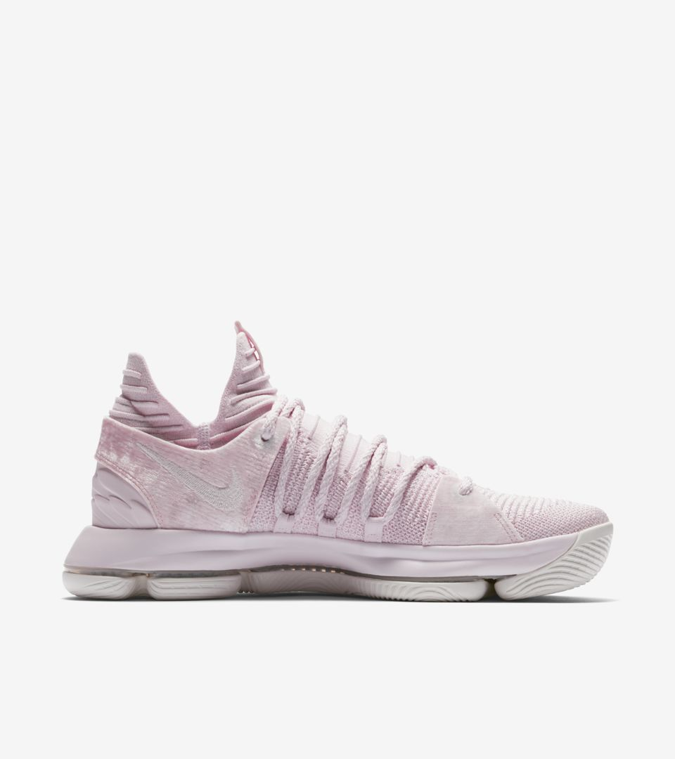 fa1d63cd2599 Nike KDX  Aunt Pearl  Release Date. Nike+ SNKRS