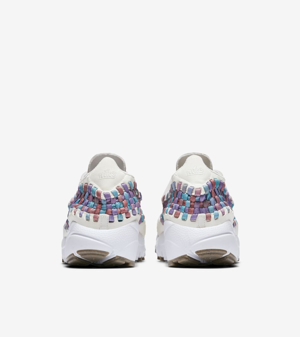 new style 61d8a 77735 WMNS AIR FOOTSCAPE WOVEN