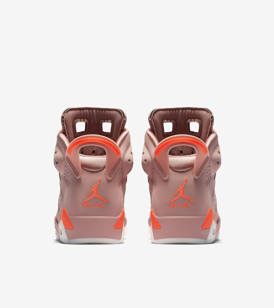 Color Theory: Air Jordan 6 x Aleali May