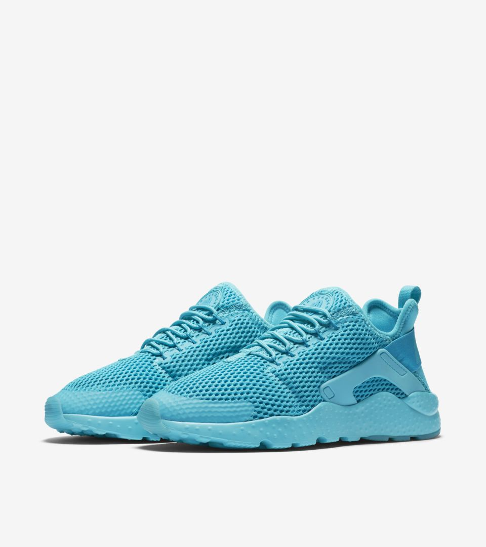 release date 12dd7 975bc WMNS AIR HUARACHE ULTRA BREATHE ...