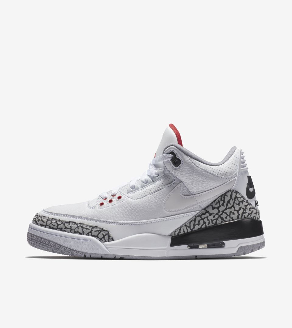 save off 071cd b5c84 AIR JORDAN III AIR JORDAN III ...