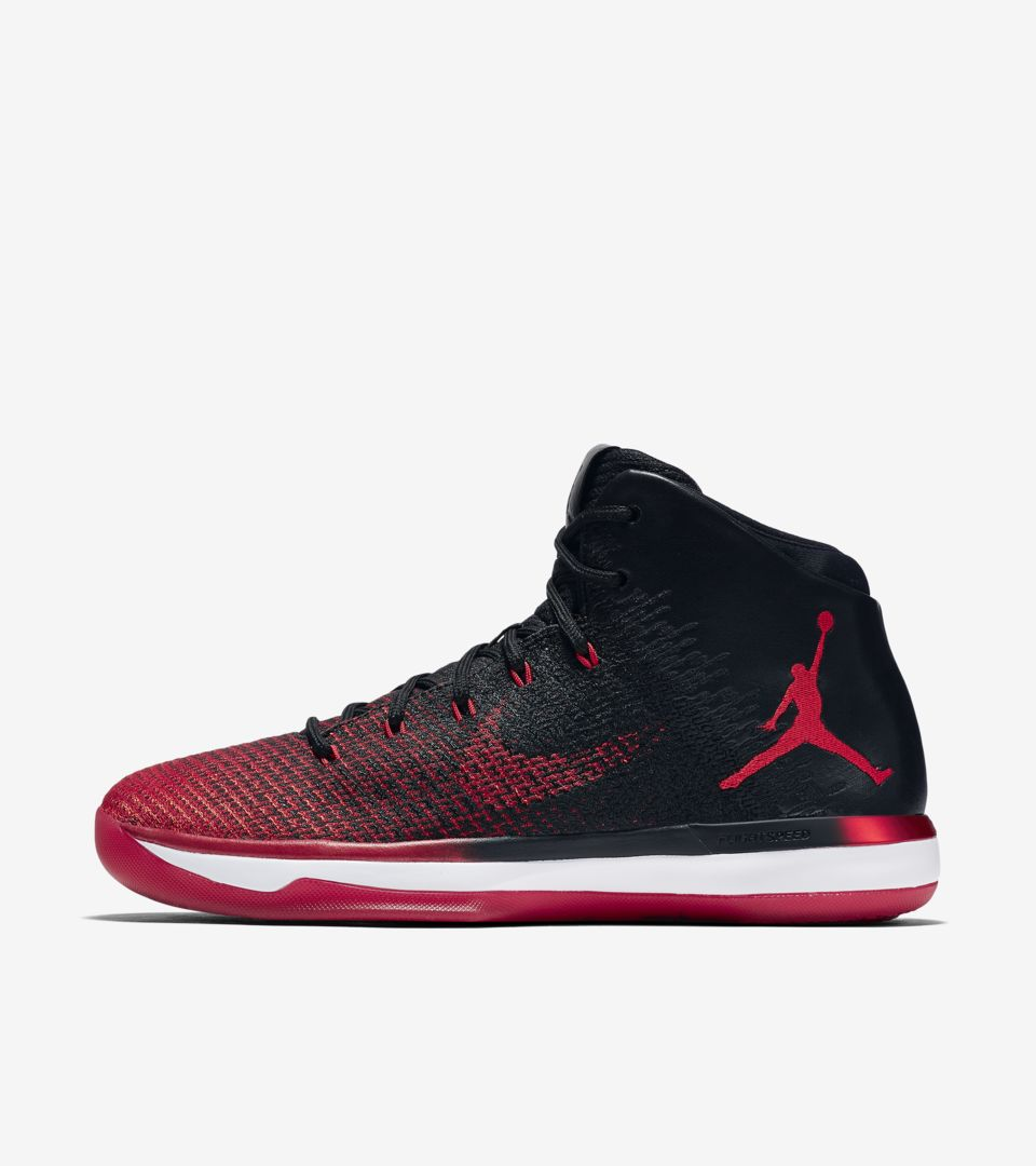 more photos 6b233 3e6aa Air Jordan 31  Banned . Nike+ SNKRS