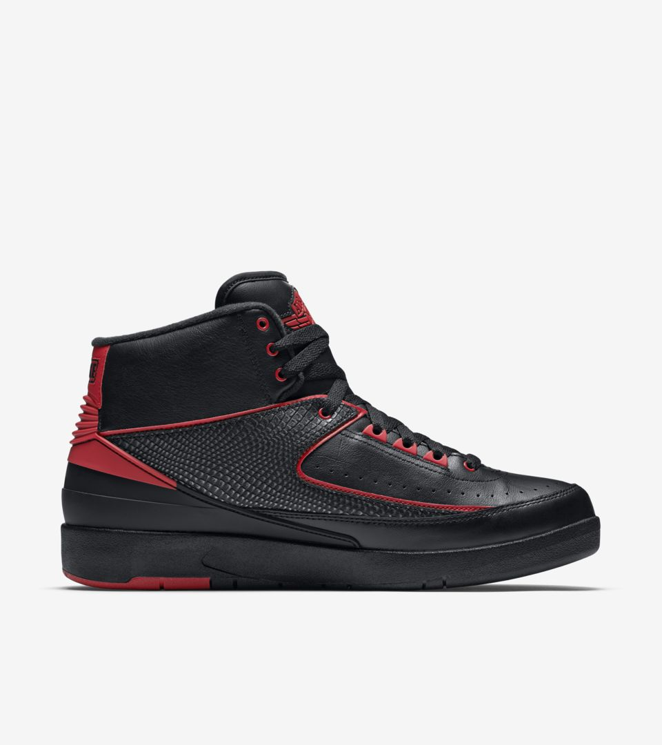 Air Jordan 2 Retro 'Alternate 87' Release Date. Nike</p>                     </div>   <!--bof Product URL --> <!--eof Product URL --> <!--bof Quantity Discounts table --> <!--eof Quantity Discounts table --> </div>                        </dd> <dt class=