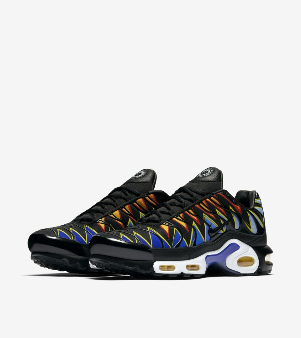 new product 92c29 7615d ... AIR MAX PLUS