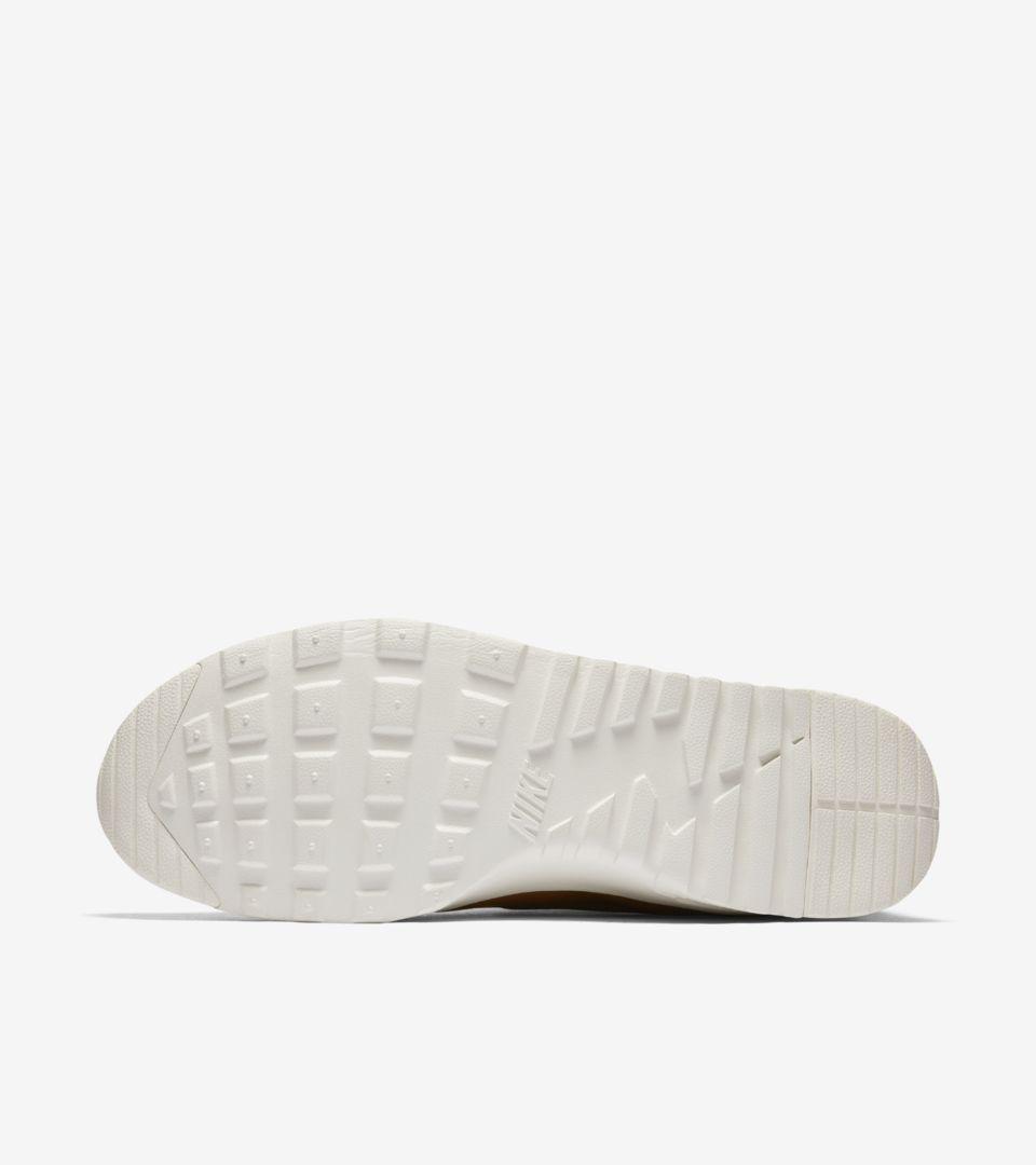c5b187f86b Women's Air Max Thea Mid 'Ale Brown'. Nike+ SNKRS