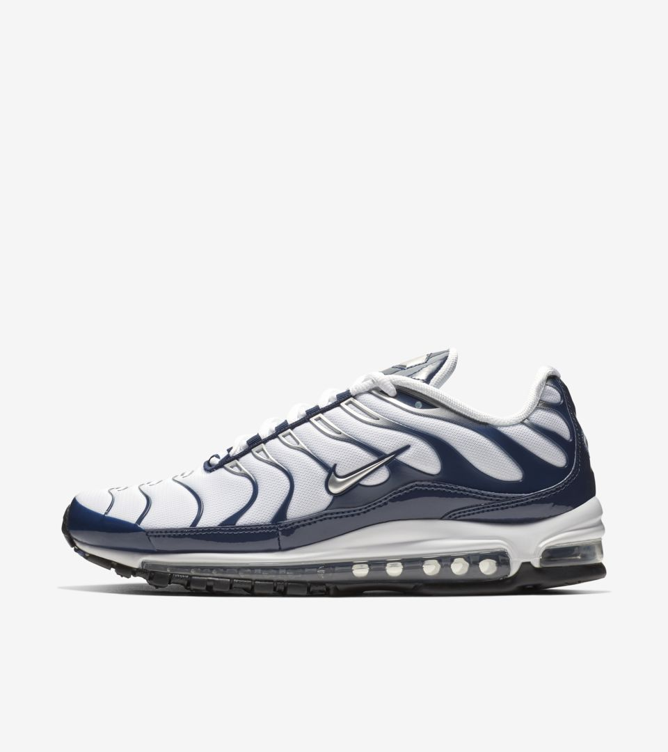 huge discount caf3d 12f81 AIR MAX 97   PLUS